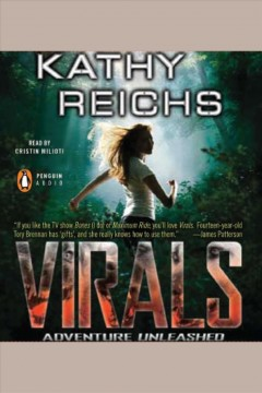 Virals cover image