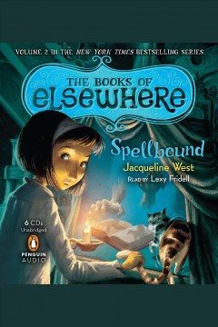 Spellbound cover image