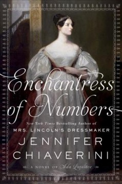 Enchantress of numbers : a novel of Ada Lovelace cover image