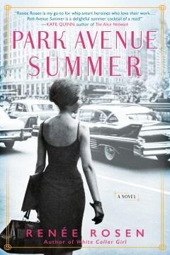 Park Avenue summer cover image