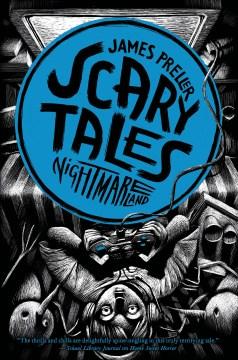 Nightmareland cover image