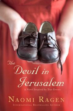 The Devil in Jerusalem cover image