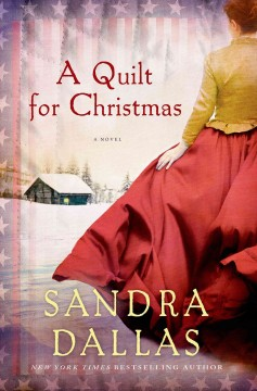 A quilt for Christmas cover image