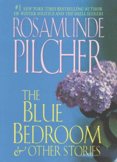 The blue bedroom and other stories cover image