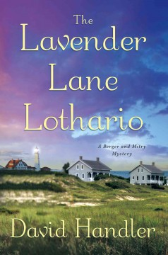 The Lavender Lane lothario : a Berger and Mitry mystery cover image