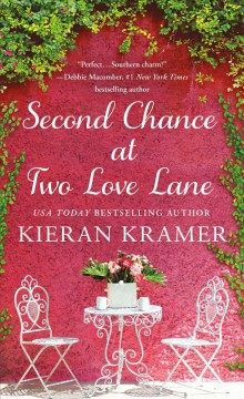 Second chance at Two Love Lane cover image