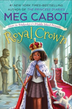 Royal crown cover image