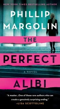The perfect alibi cover image