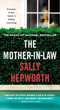 The mother-in-law cover image