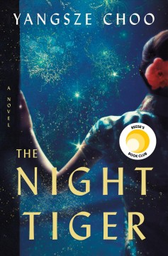 The night tiger cover image