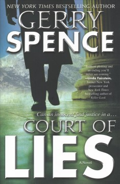 Court of lies cover image