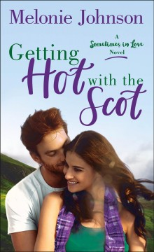 Getting hot with the Scot cover image