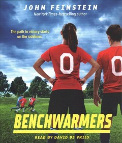 Benchwarmers cover image