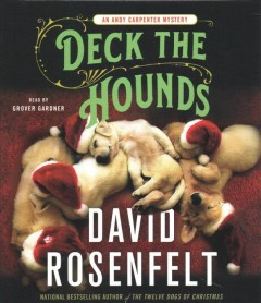 Deck the hounds cover image