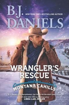 Wrangler's rescue cover image