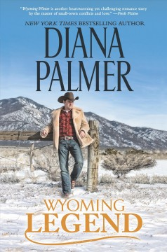 Wyoming legend cover image