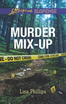 Murder mix-up cover image