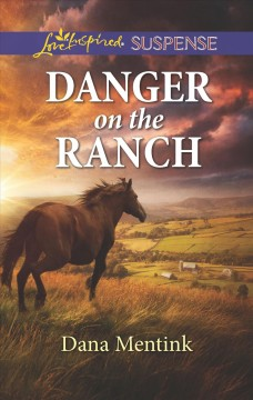 Danger on the Ranch cover image