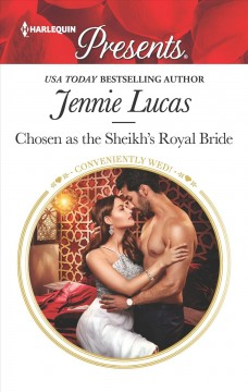 Chosen as the sheikh's royal bride cover image