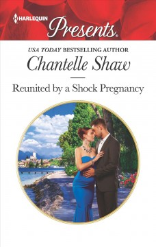 Reunited by a shock pregnancy cover image