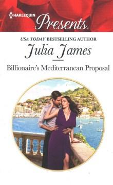 Billionaire's Mediterranean proposal cover image