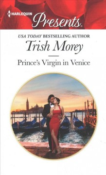 Prince's virgin in Venice cover image