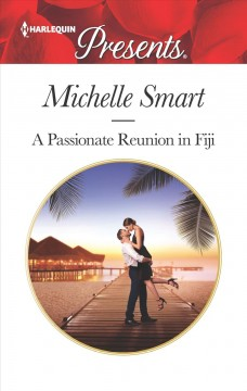 A passionate reunion in Fiji cover image