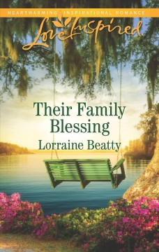 Their family blessing cover image