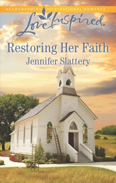 Restoring her faith cover image