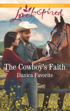 The cowboy's faith cover image