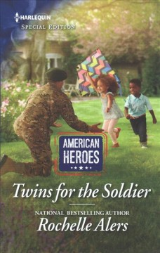 Twins for the soldier cover image