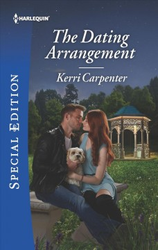 The dating arrangement cover image