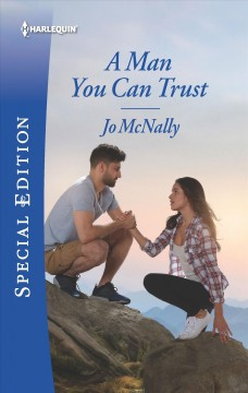 A man you can trust cover image