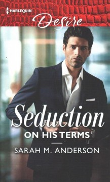Seduction on his terms cover image