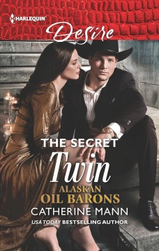 The secret twin cover image