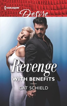 Revenge with benefits cover image