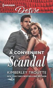 A convenient scandal cover image