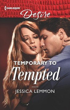 Temporary to tempted cover image