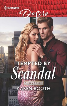 Tempted by scandal cover image