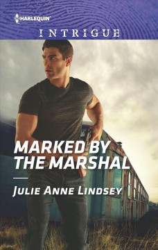 Marked by the marshal cover image
