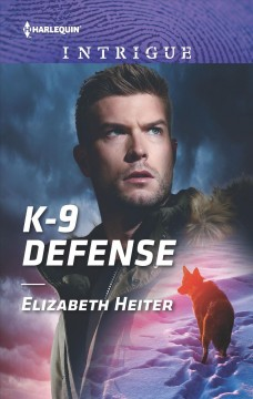 K-9 defense cover image