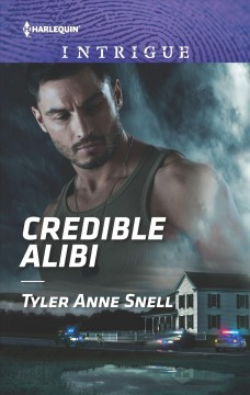 Credible alibi cover image