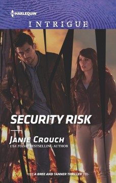 Security risk cover image
