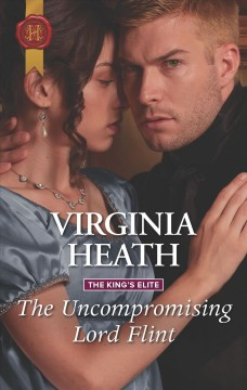 The uncompromising Lord Flint cover image