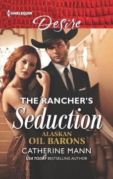 The rancher's seduction cover image