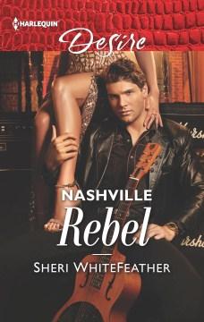 Nashville rebel cover image