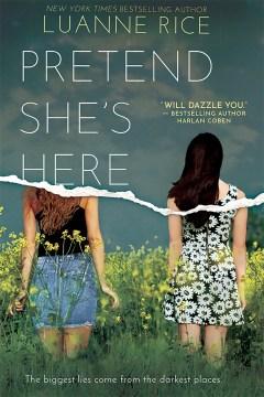 Pretend she's here cover image