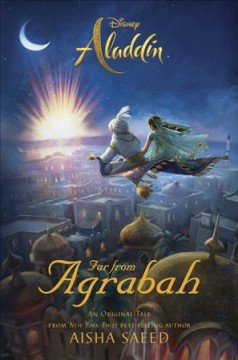 Far from Agrabah cover image