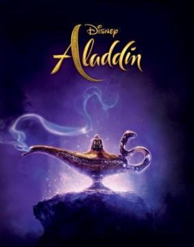 Aladdin live cover image