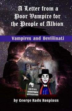 A letter from a poor vampire for the people of Albion cover image